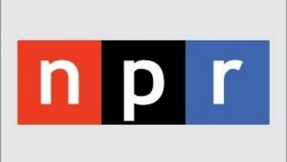 NPR(National Public Radio) - Online News Paper - 242 views