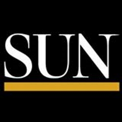 Baltimore Sun - Online News Paper - 1331 views