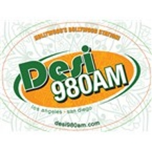 Desi 980 AM Hindi Channel Live Streaming - Live Radio - 1966 views