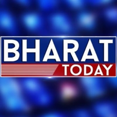 Bhaarat Today Channel Live Streaming - Live TV - 2761 views