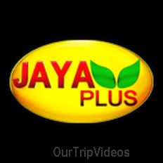 Jaya Plus Tamil Live Channel Live Streaming - Live TV - 1116 views