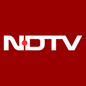NDTV  Channel Live Streaming - Live TV - 348 views