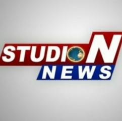 Studio N Channel Live Streaming - Live TV - 1719 views